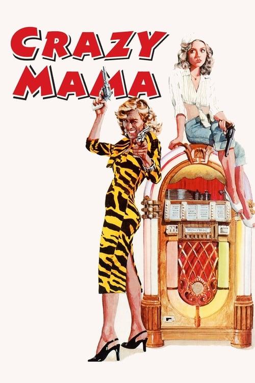 Crazy Mama