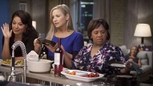 Grey's Anatomy - Season 8 - Episode 19: Support System