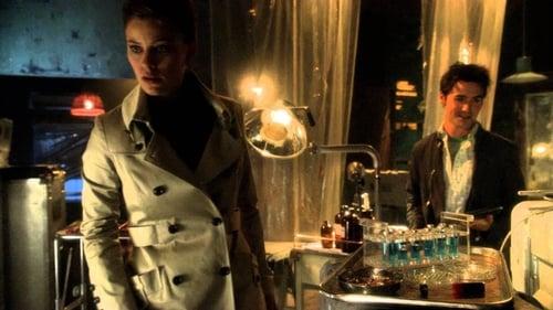 Smallville - Season 9 - Episode 2: Metallo