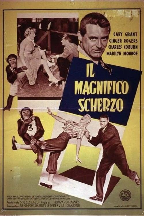 Il magnifico scherzo (1952)