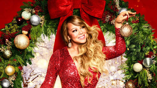 Watch Mariah Carey's Magical Christmas Special Online Facebook