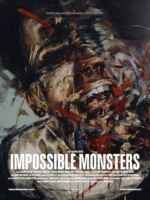 Mire Impossible Monsters En Buena Calidad
