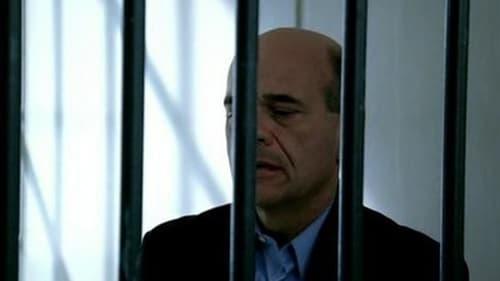 Cold Case: Season 4 – Épisode Knuckle Up