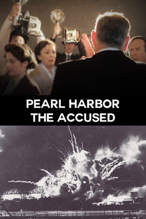 Pearl Harbor: The Accused (2016)