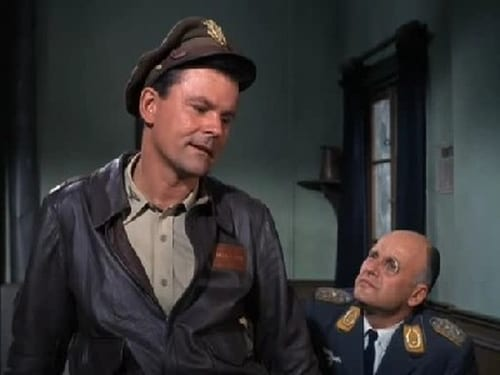 Hogan S Heroes 1966 Streaming: Season 1 – Episode Anchors Aweigh, Men of Stalag 13