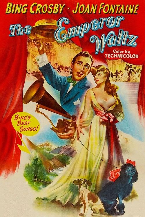 Assistir Filme The Emperor Waltz Gratuitamente Em Português