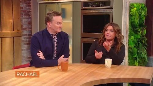 Rachael Ray - Season 14 - Episode 15: Today We're Talking Rules-to-Live-By