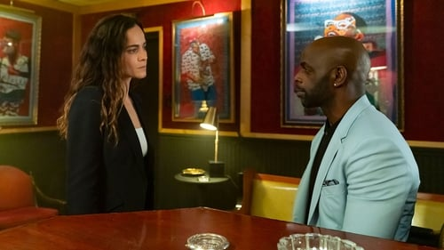 Queen of the South (Reina del sur) - 4x02