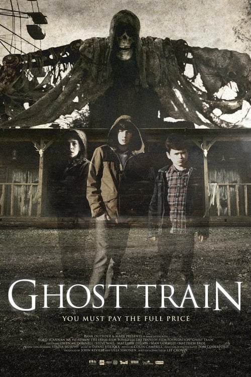 Mira Ghost Train Con Subtítulos