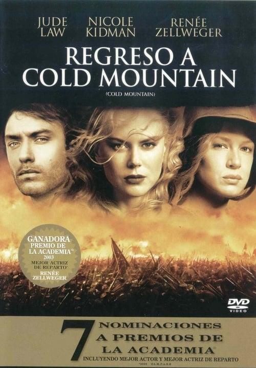 Cold Mountain pelicula completa