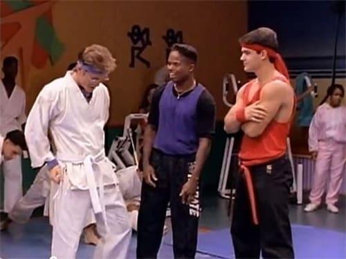 Assistir Power Rangers – Mighty Morphin S01E01 – 1×01 – Dublado