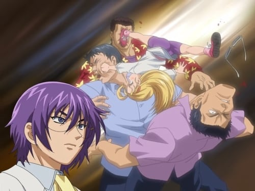 Assistir Shijou Saikyou No Deshi Kenichi S01E40 – 1×40 – Legendado