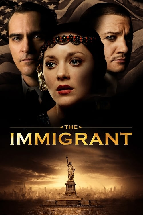 Download The Immigrant (2013) Best Quality Movie