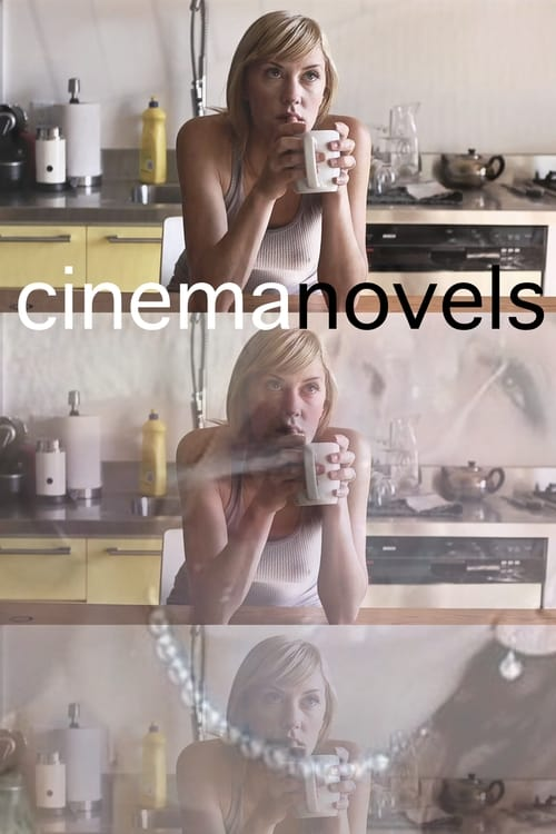 The poster of Cinemanovels