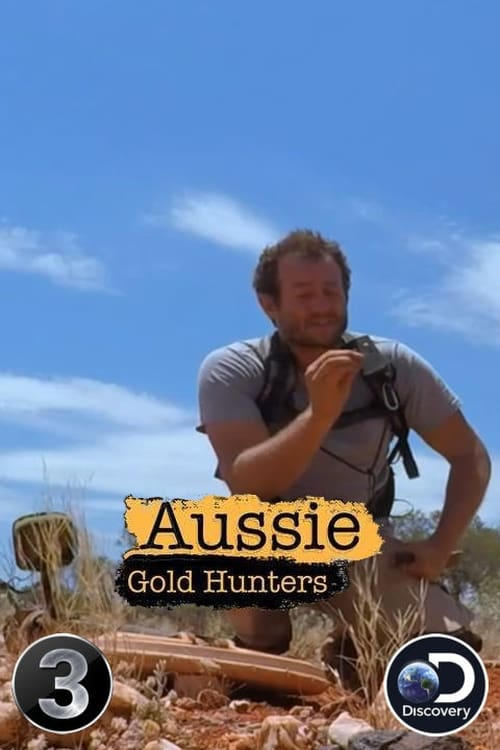 Aussie Gold Hunters: Season 3