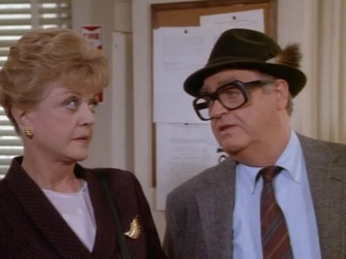 Murder She Wrote: Season 5 – Episode Smooth Operators