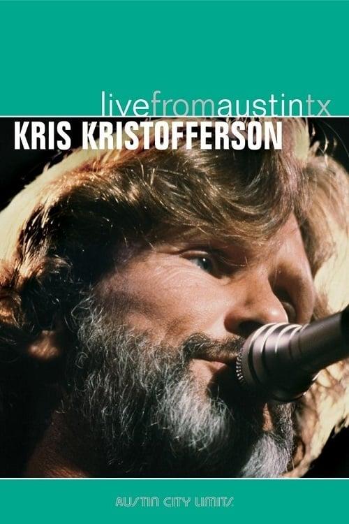 Kris Kristofferson: Live From Austin, TX (1981)