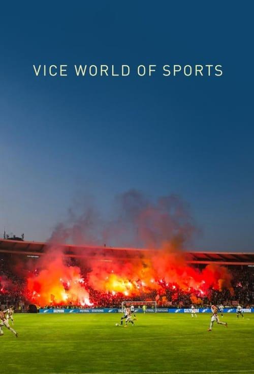 Vice World of Sports