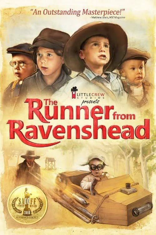 The Runner from Ravenshead