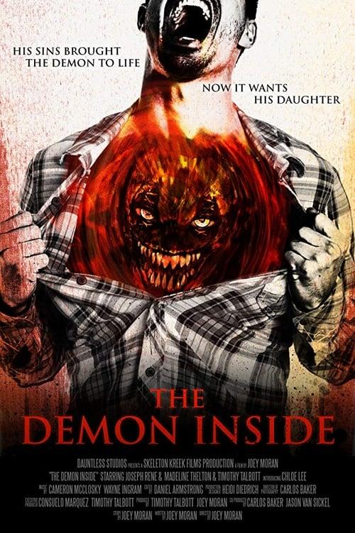 Stáhněte Si The Demon Inside S Českými Titulky