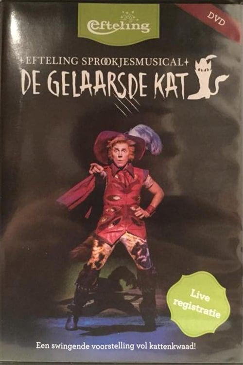 Sprookjesmusical De gelaarsde Kat (2017)