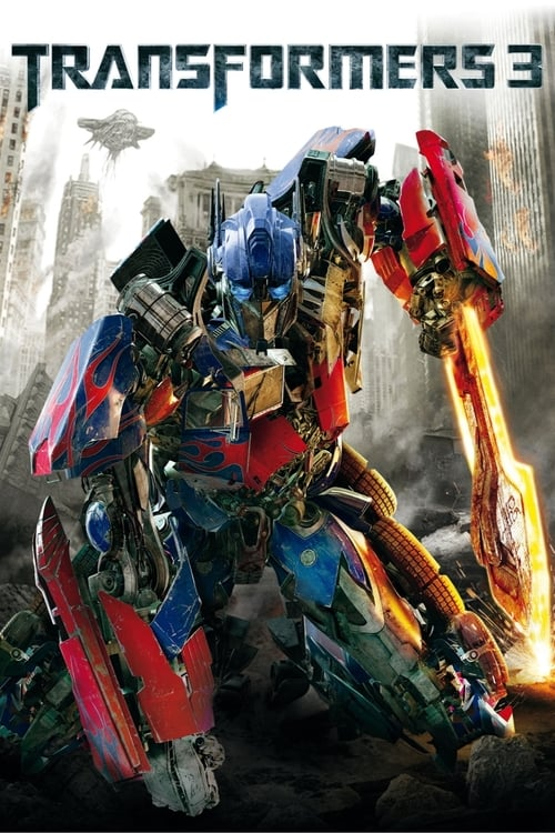 Transformers 3 - Action / 2011 / ab 12 Jahre
