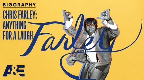 Biography: Chris Farley - Anything for a Laugh