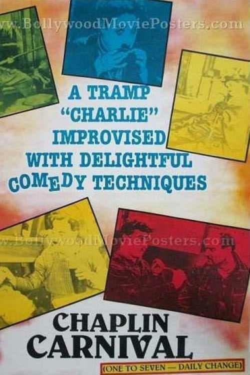 Mira La Película Charlie Chaplin Carnival Doblada En Español