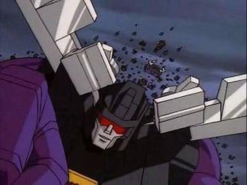 The Transformers: Season 2 – Episod Quest for Survival