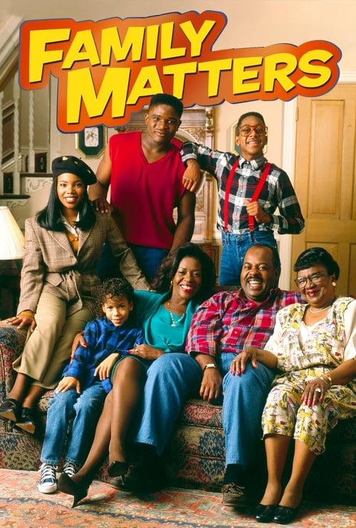 Family Matters-Azwaad Movie Database