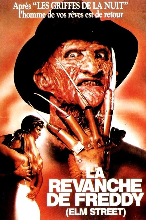 ✪ La revanche de Freddy (1985) ▼
