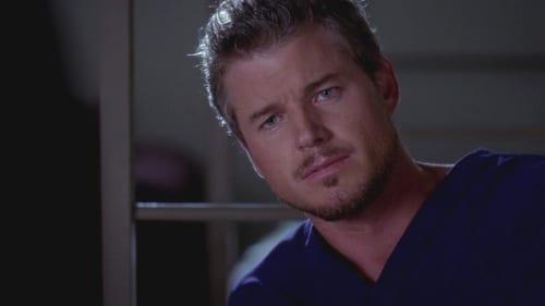 Grey's Anatomy - Season 5 - Episode 5: 5