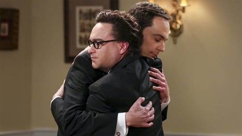 The Big Bang Theory - Season 11 - Episode 24: The Bow Tie Asymmetry