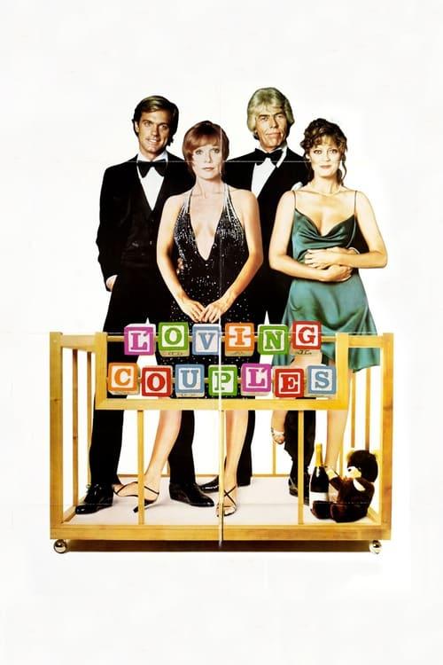 Loving Couples (1980)
