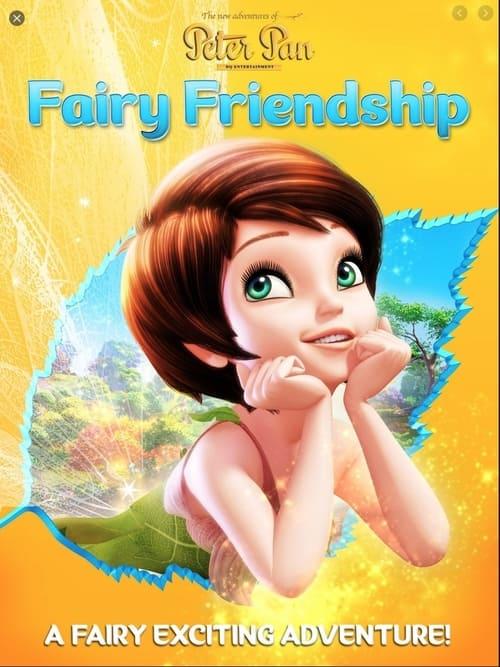 [VF] Les nouvelles aventures de Peter Pan: Une amitié féérique (2016) streaming film vf