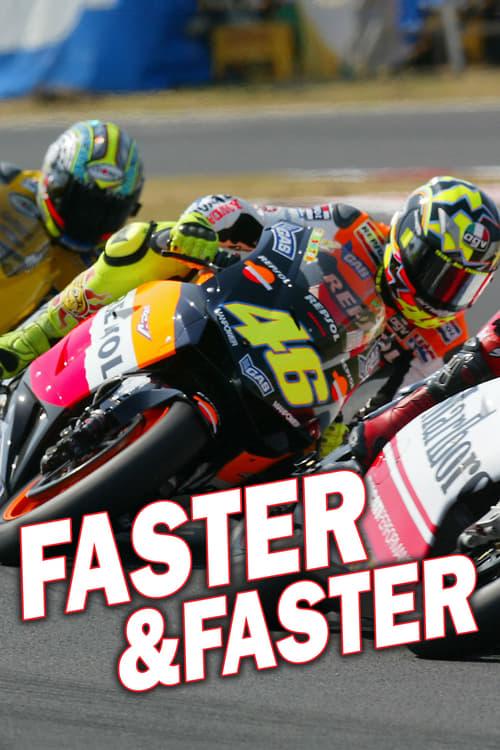 فيلم Faster & Faster مجانا