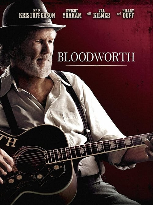 Bloodworth - Poster