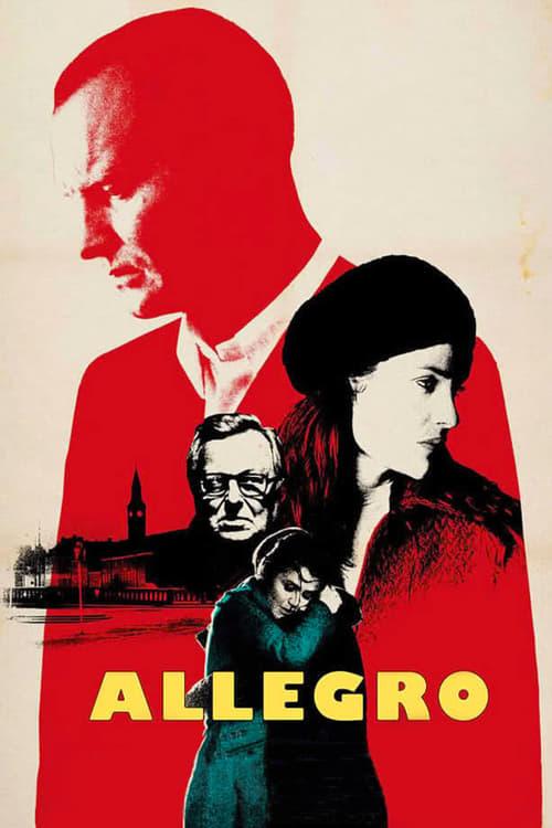 Assistir Filme Allegro Grátis