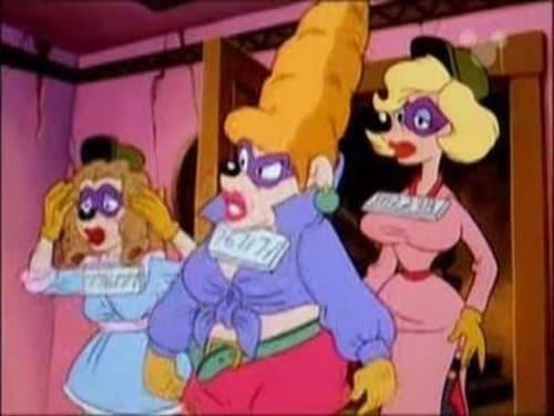 Ducktales 1989 720p Webdl: Season 3 – Episode The Good Muddahs