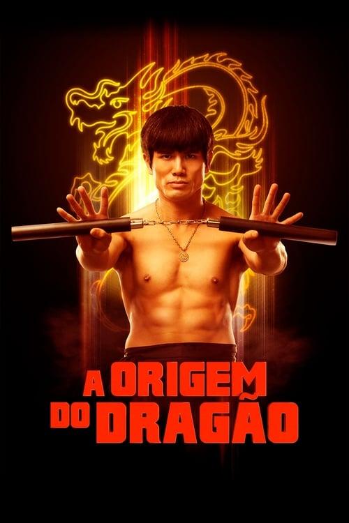 Assistir A Origem do Dragão - HD 720p Dublado Online Grátis HD