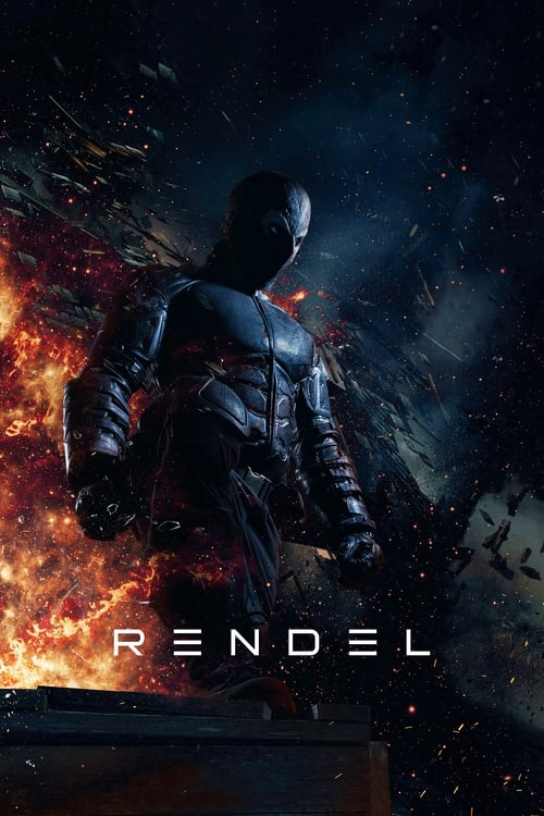 [FR] Rendel (2017) streaming vf
