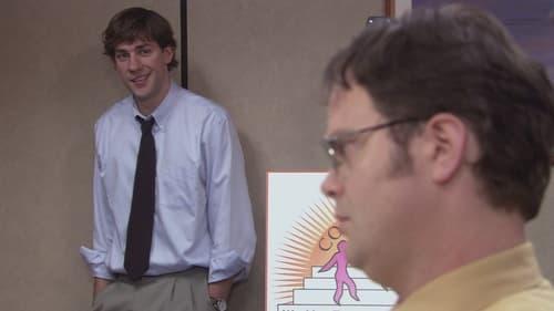 The Office - Season 2 - Episode 21: 21
