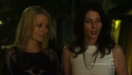Leverage: Season 4 – Episode The Girls' Night Out Job