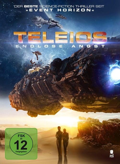 Film Teleios In Guter Hd-Qualität