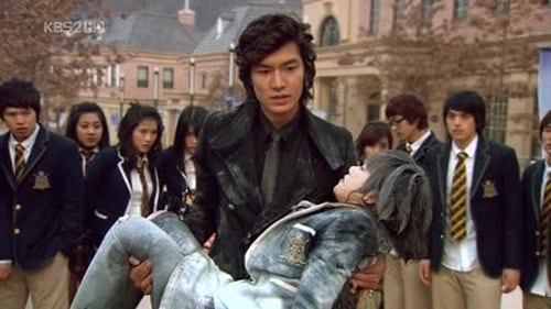 Watch Boys Over Flowers S1E05 Online