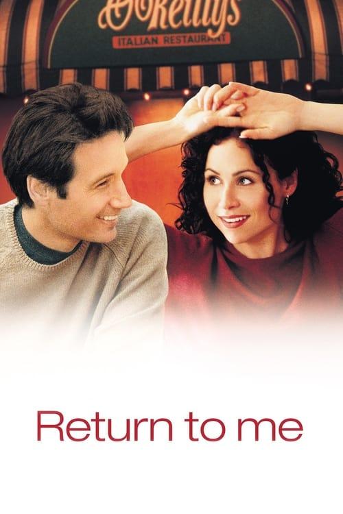 Return to Me ( Kalbim Seninle )
