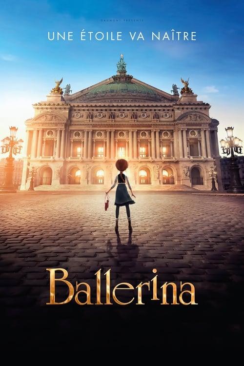 Regarder Ballerina (2016) streaming vf hd