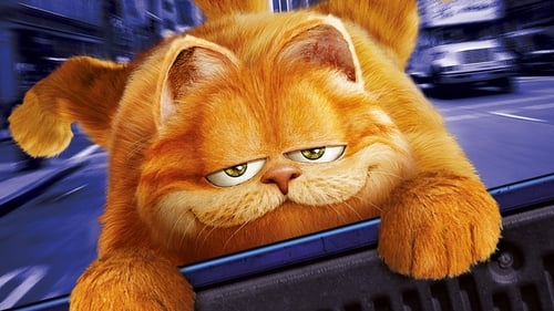 Garfield - Get ready for frisky business. - Azwaad Movie Database