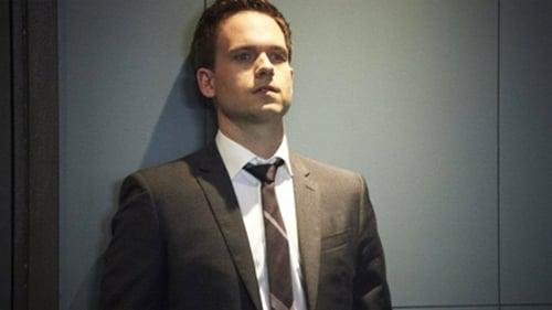Suits - Season 3 - Episode 16: No Way Out