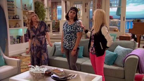 Assistir Liv e Maddie S03E20 – 3×20 – Dublado